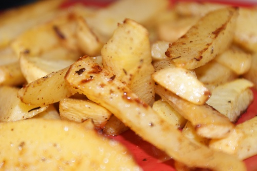 rutabaga fries 020